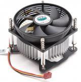 Кулер для CPU 1150/1155/1156  Cooler Master (DP6-9GDSB-R2-GP)  3-pin 70 Вт